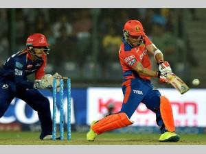 Ipl 2016 Gujarat Lions Survive Chris Morris Onslaught Win