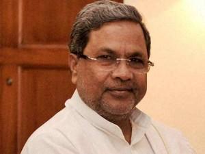 Karnataka Cm Siddaramaiah S Future Uncertain