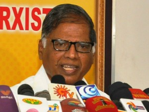 Admk S Cellphone Will Not Save Formers G Ramakrishnan