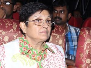 Kiran Bedi Assume Charge As Lt Governor Today