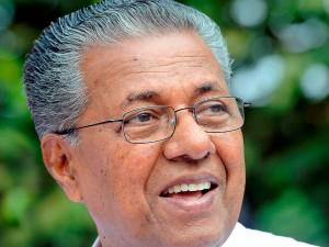 No Need New Dam Across Mullaiperiyaru Says Pinarayi Vijayan