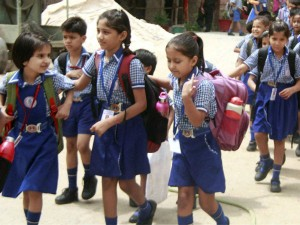 Subramanian Panel Submits Report On New Education Policy