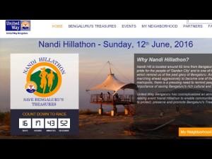 Have Fun At Nandi Hillathon A Cause
