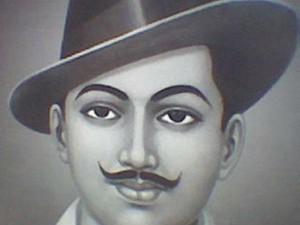 Grand Nephew Bhagat Singh Abhitej Singh Sandhu Dies Acciden