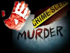 Auto Drivers Beat Man Death Tirupur
