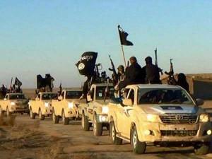 Isis Terrorists Selling Sex Slaves On Facebook