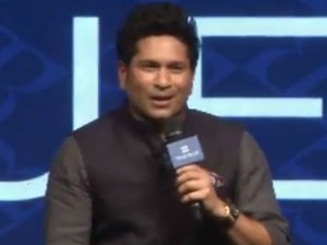 Sachin Tendulkar Revealing His Most Embarrassing Moment Wat