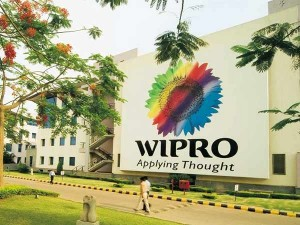 Pay Hike Wipro Techies From June 1
