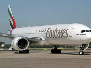 Teenage Boy Found Cargo Hold Emirates Flight From China Duba