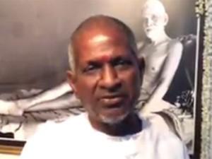 Ilayaraja Once Again Slams Media Their Hungry Sensational News