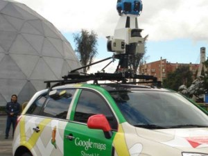 Google S Street View Plan India Rejected Union Government