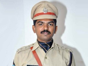 Senior Ap Cop Found Dead With Bullet Wound