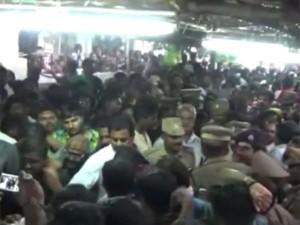 Ips Officer Sasikumar Final Ritual Took Place Sathyamangalam
