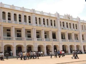 Chennai Loyola College Hostel Finds Unique Way Allot Rooms