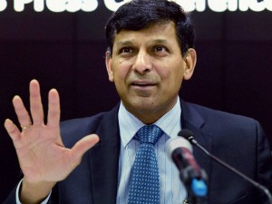 Not Seek Second Term As Rbi Governor Says Raghuram Rajan