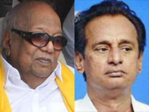 Opposition Condemns Admk Mla Semmalai S Comment On Karunanidhi