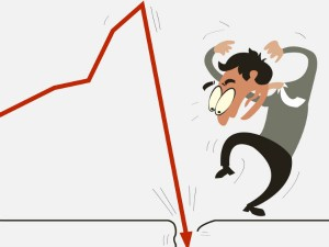 Brexit Impact Sensex Tumbles Over 1 000 Points