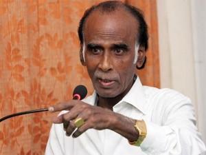 Poet Muthulingam Releases New Book Vasanthakala Nathigalile
