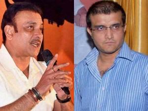 Ravi Shastri Lashes At Sourav Ganguly Says He Was Disrespectful