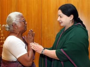 Jayalalithaa S Double Standard Rajiv Murder Convicts