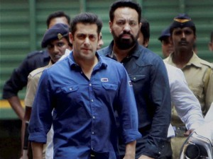 I Saw Salman Khan Shoot Says Missing Driver