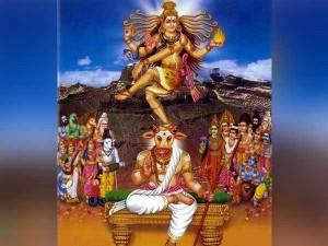 Sani Pradosham Its Importance