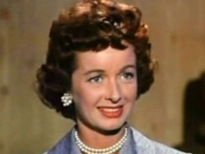 Noel Neill Actress Who Played First Lois Lane Dies At