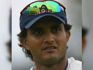 Ganguly Turns 44 Today
