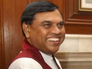 Basil Rajapaksa Arrested Once Again