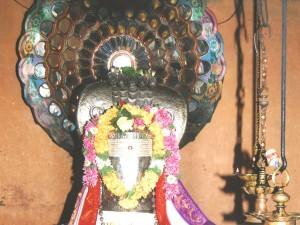 Guru Parigar Stalam Alangudi Abathsagayeswarar Temple