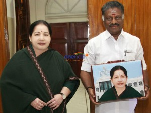 Tamil Nadu Committed Establishing Lokayukta O Panneer Selva