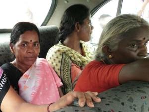 Maoist Sleeper Cells Active Chennai