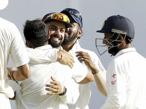 Ashwin Stars With Bat Ball As India Record Biggest Test Win Outside Asia