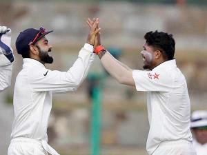 Kohli Pats Ashwin Other Team Members