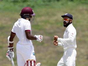 After Record Win Virat Kohli Aims 4 0 Whitewash Against West Indies