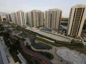 Rio Olympics 2016 Australia Refuse Move Into Athletes Village