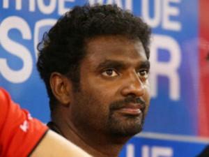 Muralitharan Hits Back At Traitor Jibe