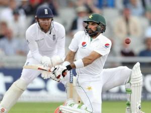 Pakistan Lose Very Badly England