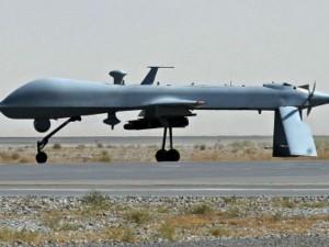 Naval Spy Drone Crashes Off Kerala