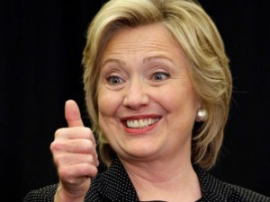 Hillary Assures Free College Education