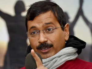 Facing Death Threat From Kejriwal Alleges Aap Mla
