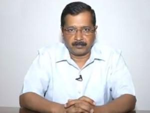 Arvind Kejriwal Says Modi May Try Get Him Killed