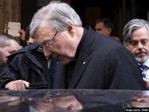 Vatican Sex Abuse Claims Cardinal George Pell Denies Allegations