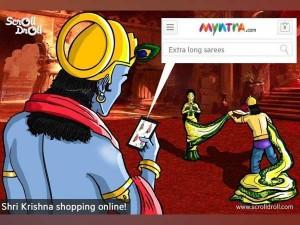 Boycottmyntra Trends Twitter
