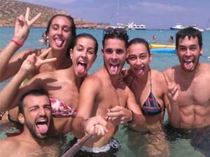 Carolina Marin S Bikini Photos Goes Viral