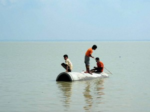 Flood Affects More Than 1000 Villages Northern States