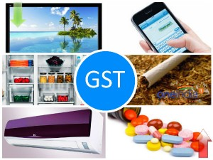 The Impact Gst On Price