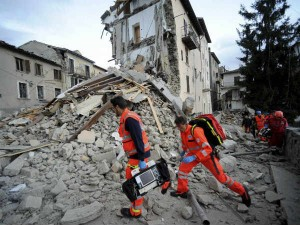 Italy Quake Emergency Declared As Hopes More Survivors Fade