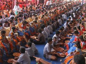 Honor Femininity Hindu Programme At School