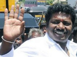 Karunass Talks Dmk Mlas